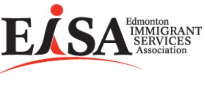 EISA – Edmonton Immigrant Services Association